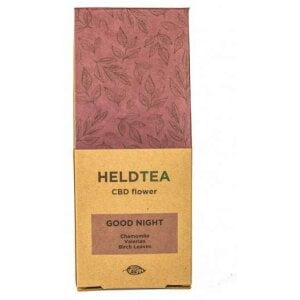 Heldtea Good Night