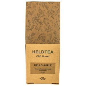 Heldtea Hello Apple