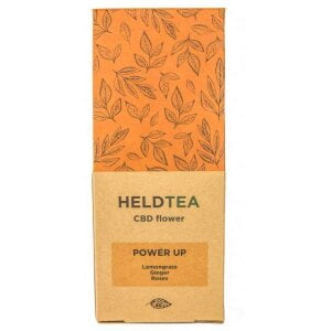 Heldtea Power Up