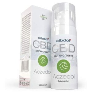 Aczedon Acne Cream 50ml