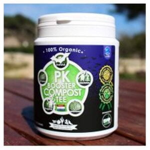 BIOTABS - PK BOOSTER COMPOST TEE - Volumen - 750 ml