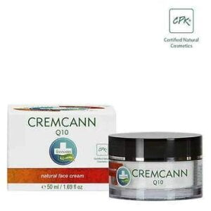 Cremcann Q10 15ml - Volumen - 15 ml