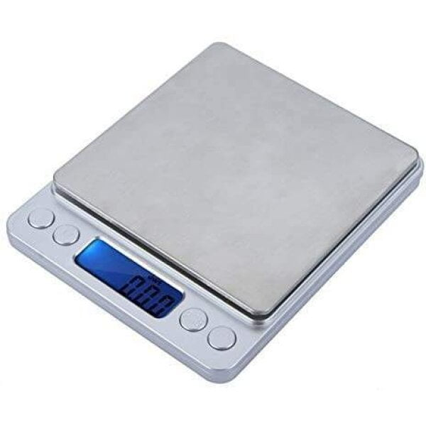 Superior Mini Digital Platform Scale